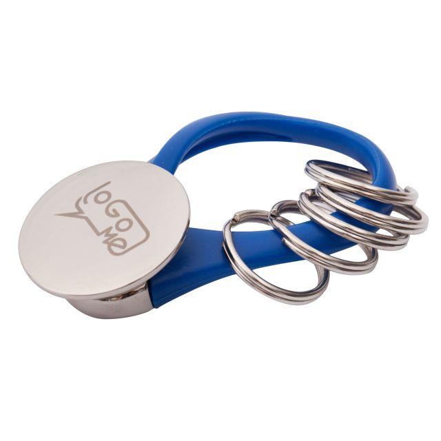 Laser engraving - Metal key chains