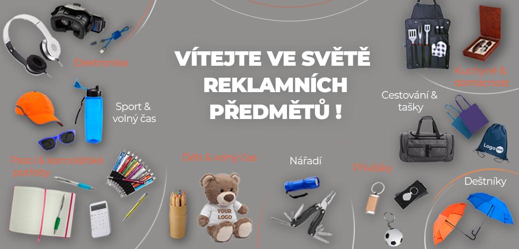 Svět reklamních předmětů