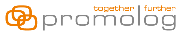 PROMOLOG logo