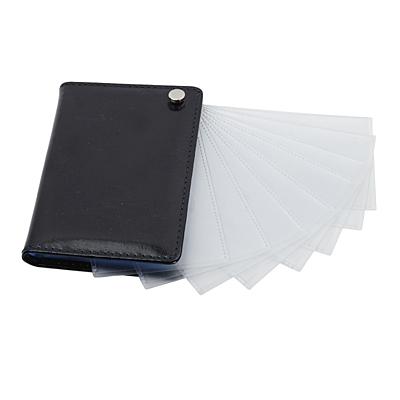 SIMPLE card case,  black