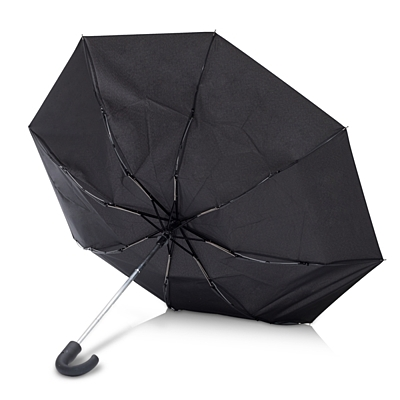 BIEL automatic umbrella,  black