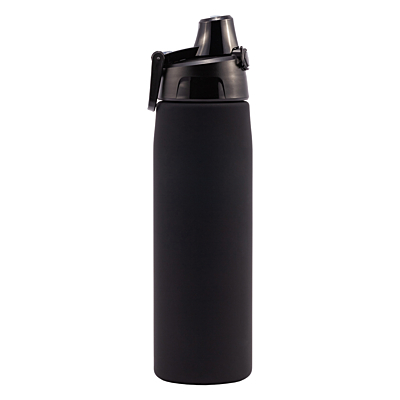 APT sports bottle 750 ml,  black