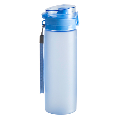 BRISK sports bottle 650 ml