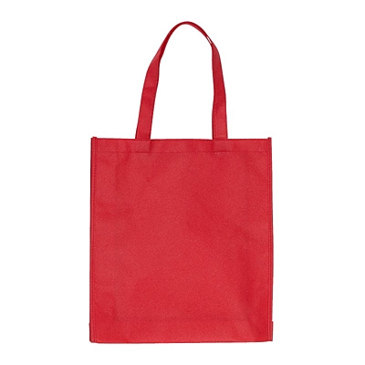 NON shopping bag made of nonwoven fabric
