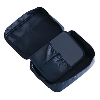 SMART TRIPPER cosmetic bag,  dark blue