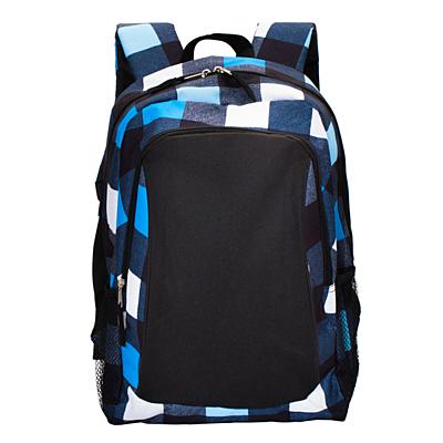 ARDMORE Backpack to school,  multicolor