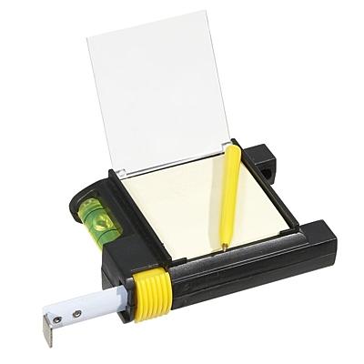 ACTUAL tape measure 2 m,  black
