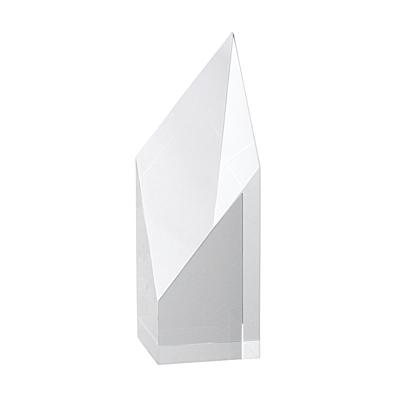 AZTECA trophy,  transparent