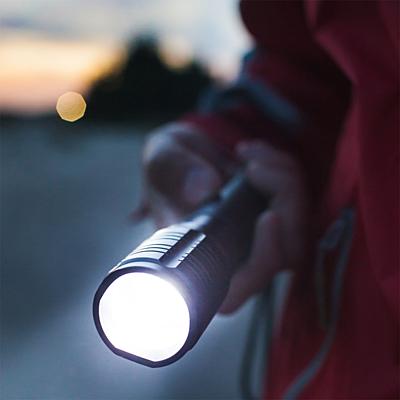 POWERFUL CREE XPG Flashlight