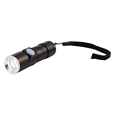 ALIGHT USB lamp,  black