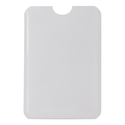 RFID SHIELD case with RFID protection