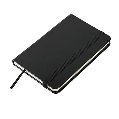 VIC notebook,  black