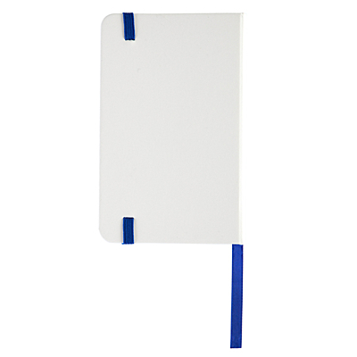 BADALONA notebook with lined pages 90x140 / 160 pages