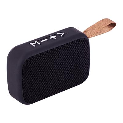 AUDIONIC wireless speaker, black