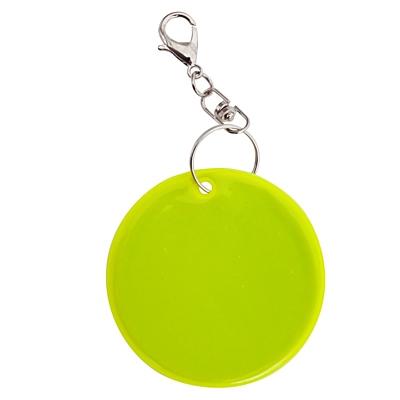 REFLECT RING reflective key ring