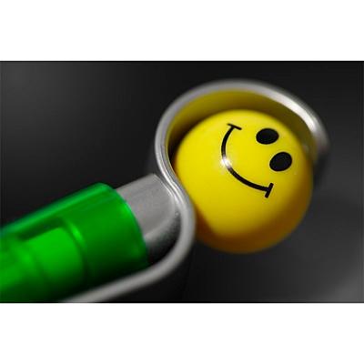 HAPPY PEN ballpoint pen