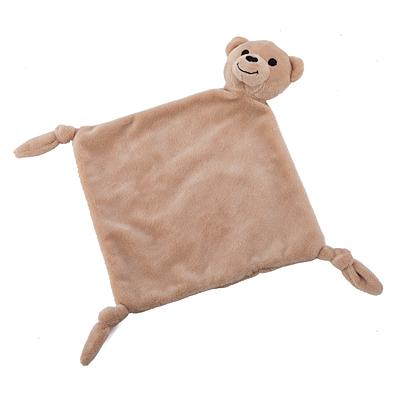 BEARIE plush toy,  brown
