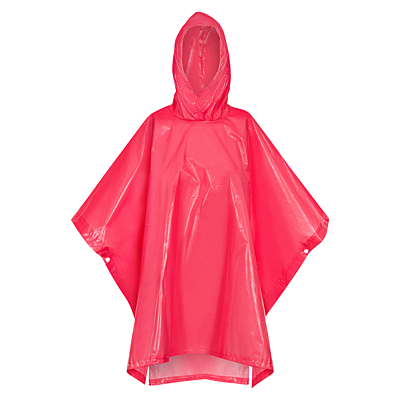 RAINBEATER children raincoat in a case