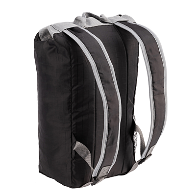 CROSSETT backpack,  black