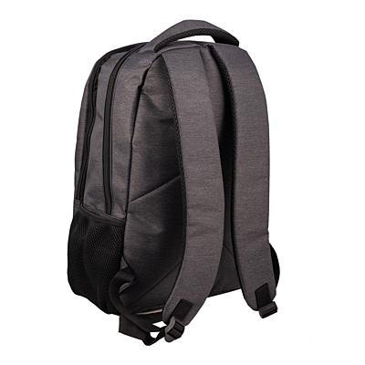 ALAMEDA backpack,  red/black