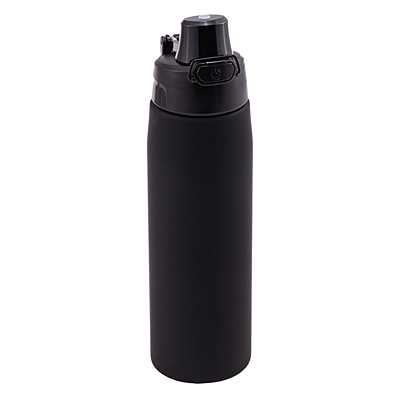 APT sports bottle 750 ml,  black
