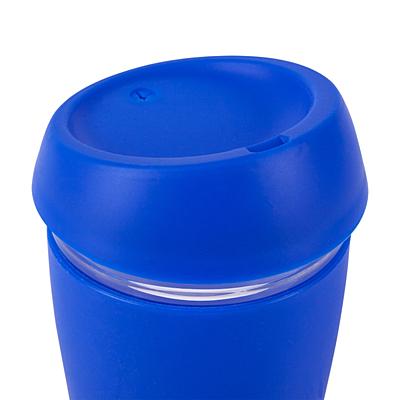 STYLISH glass cup 350 ml
