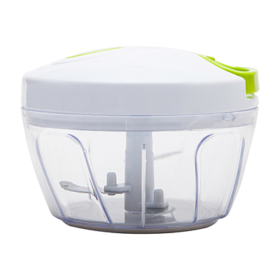SPEEDY hand mixer with container,  white