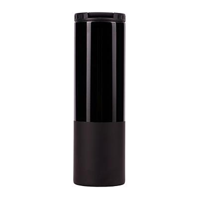 TORONTO thermo mug 450 ml, black