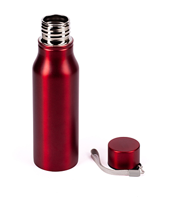 FUN TRIPPING water bottle from steel