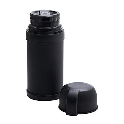 AMIGO thermos 1200 ml,  black