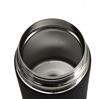 TERMO thermo-container 800 ml,  black