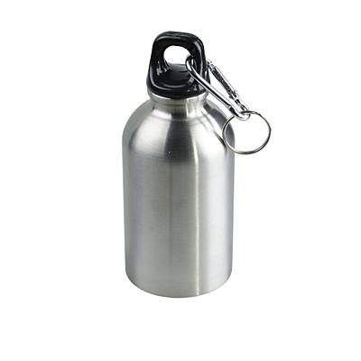 TRIPPING 340 ML Water bottle, silver