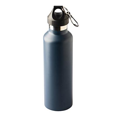 MONCTON 800 ml vacuum bottle, dark blue