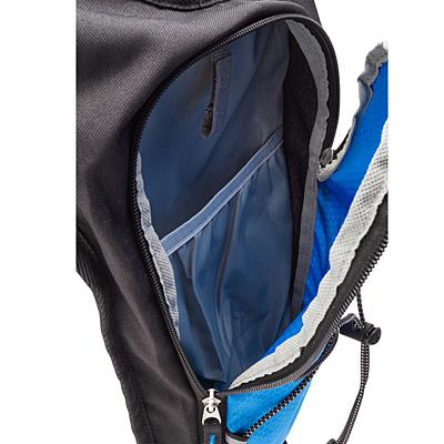 PALMER sports backpack,  blue