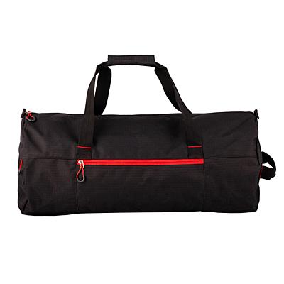 ATMORE sports bag,  black