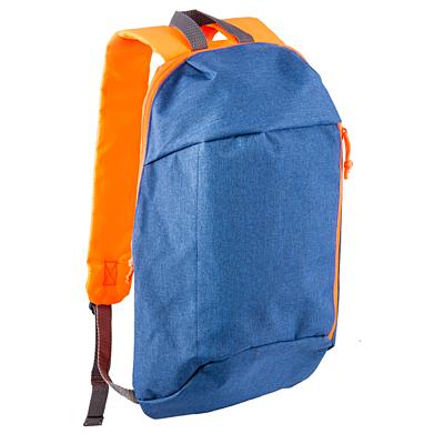 WALPI backpack,  blue