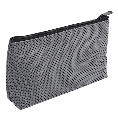 TRAVELSMOOTH cosmetic bag,  grey