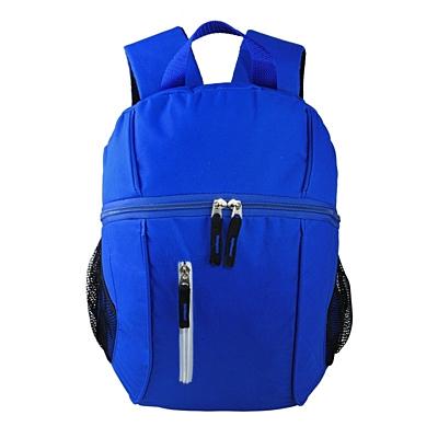 GLENDALE sports backpack,  blue/black
