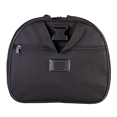 IRVINE travel bag,  black