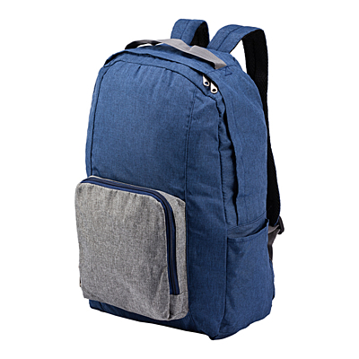 TROY backpack,  grey