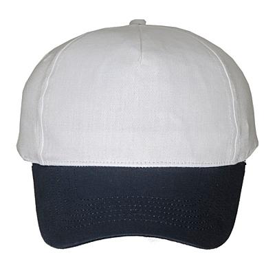 BRAGA 5 panel cap