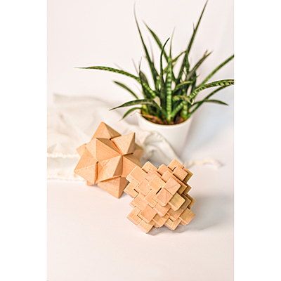 DIAMOND puzzle,  natural