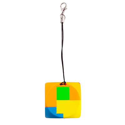 CHUNKY puzzle, mix