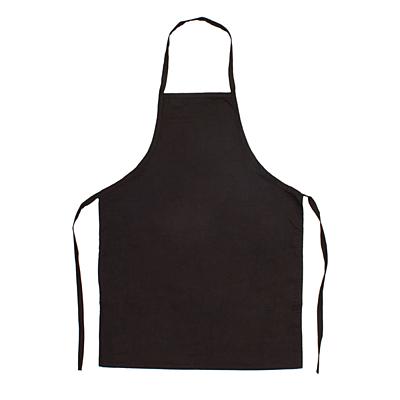 NEATTI cotton apron,  black