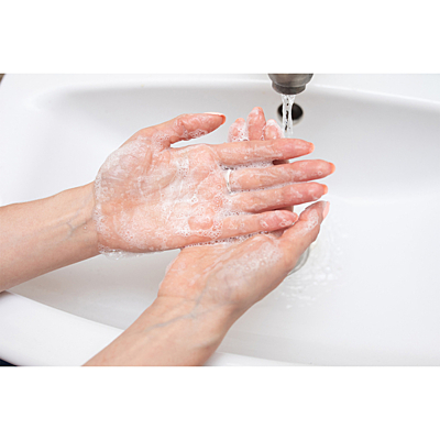 TRIPCLEAN soap sheets