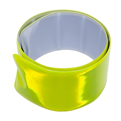 SAFETY LONG Reflective tape on hand