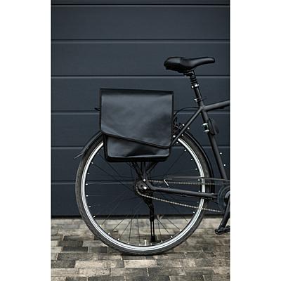 KANGOO bike bag, black