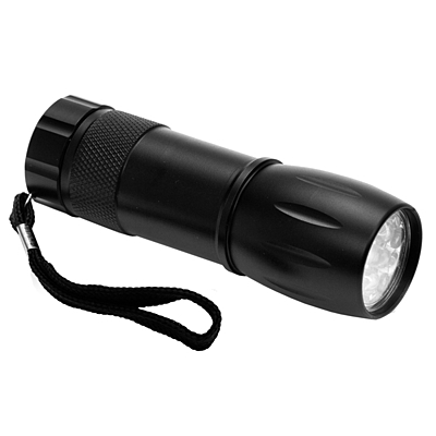 SPARK LED Flashlight