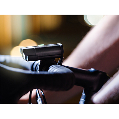 BIKELIT bike lamp, black