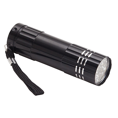 JEWEL LED LED Flashlight